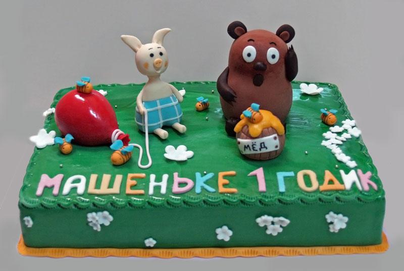 Вишневый сюрприз торт фото 8